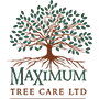 Maximum Tree Care Logo