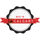 Featured on The Best in Calgary